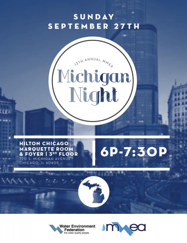 Michigan Night