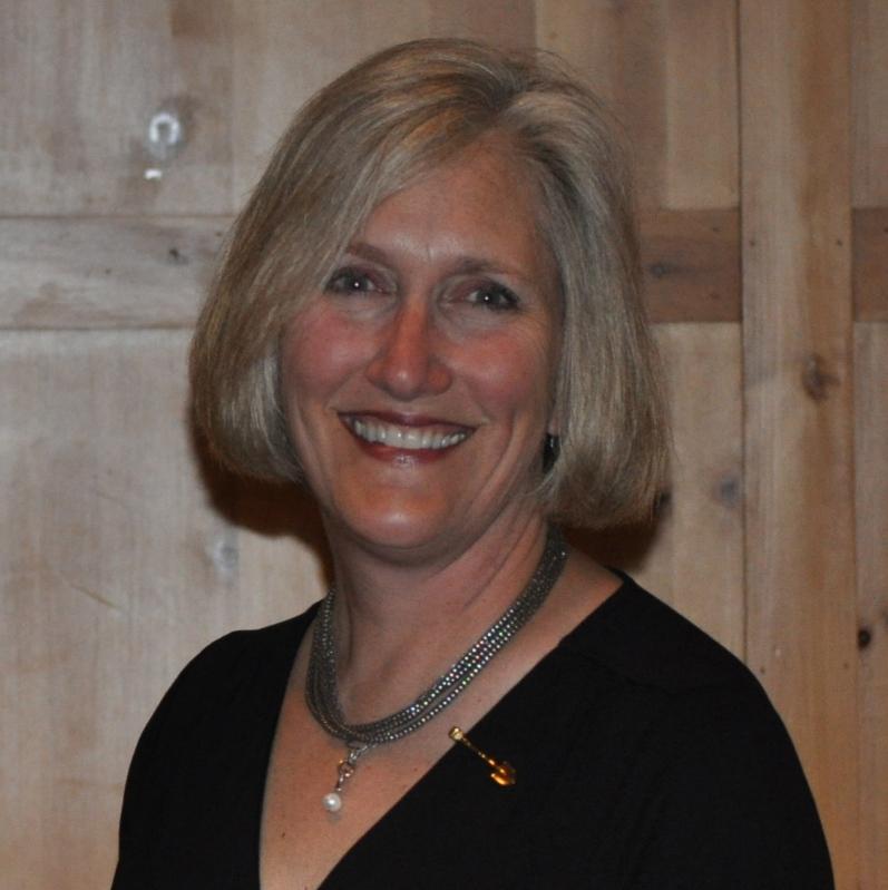 Christine Kosmowski