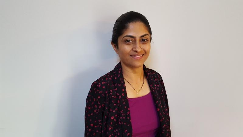Meghana Kamath