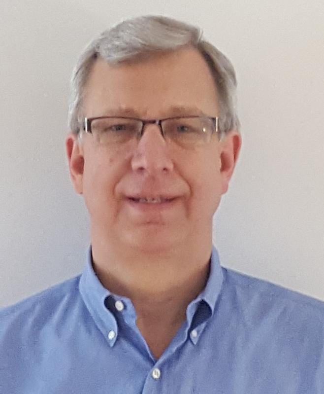 Eric Schiebold