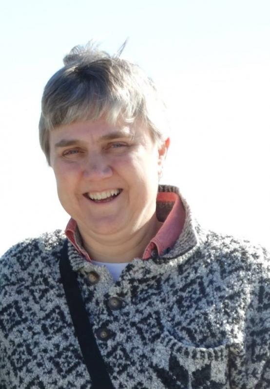 Sandy Buchner