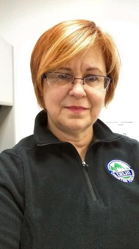 Sandra Diorka