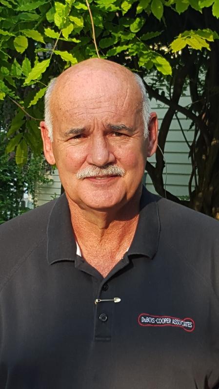 Barry Simescu