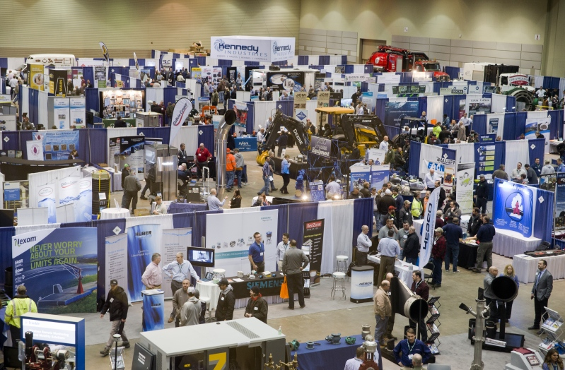 Joint Expo and Operators Day - Michigan Water Environment